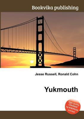 Yukmouth  by  Jesse Russell