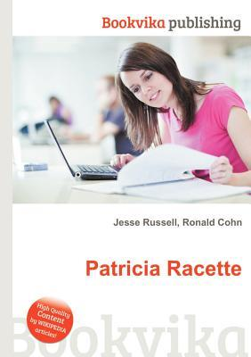 Patricia Racette  by  Jesse Russell