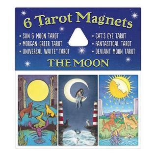 Moon Magnets  by  U S Games Systems  Inc.