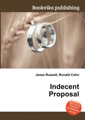 Indecent Proposal Jesse Russell