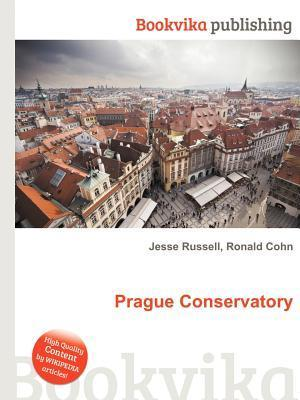Prague Conservatory  by  Jesse Russell