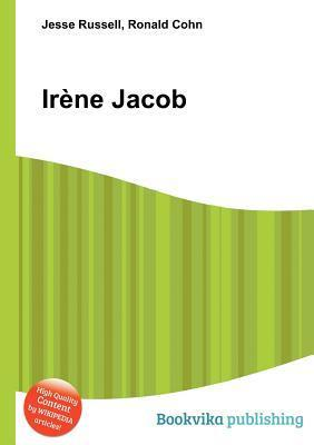 IR Ne Jacob  by  Jesse Russell