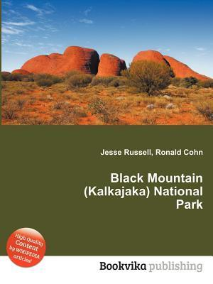 Black Mountain (Kalkajaka) National Park  by  Jesse Russell