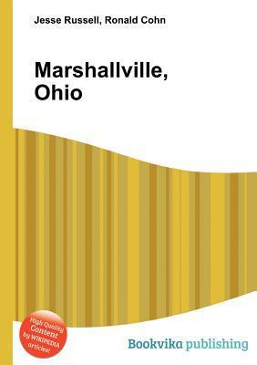 Marshallville, Ohio  by  Jesse Russell