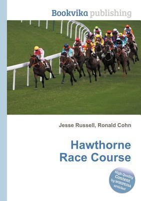 Hawthorne Race Course Jesse Russell