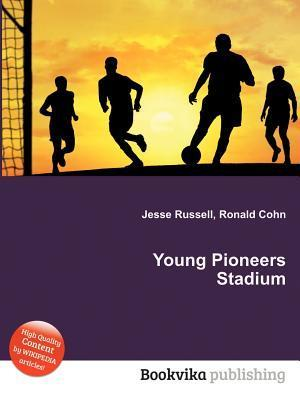Young Pioneers Stadium Jesse Russell