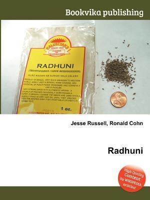 Radhuni  by  Jesse Russell