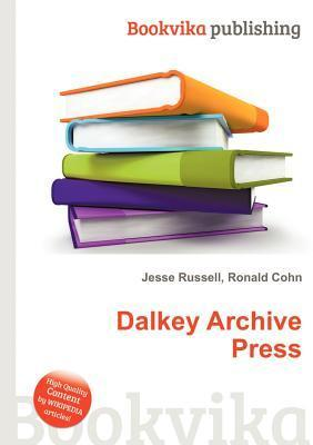 Dalkey Archive Press  by  Jesse Russell