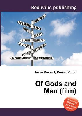Of Gods and Men Jesse Russell