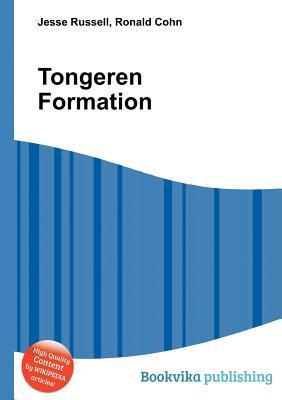 Tongeren Formation  by  Jesse Russell