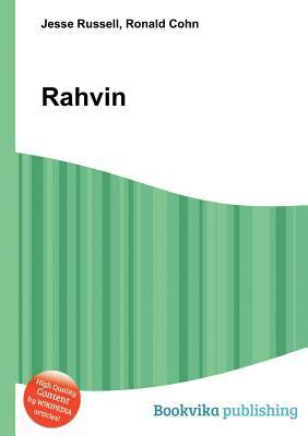 Rahvin  by  Jesse Russell