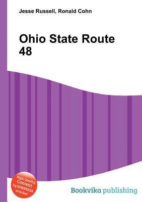 Ohio State Route 48 Jesse Russell