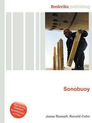 Sonobuoy  by  Jesse Russell