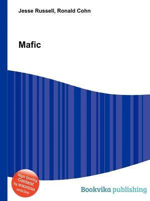 Mafic  by  Jesse Russell