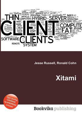 Xitami Jesse Russell