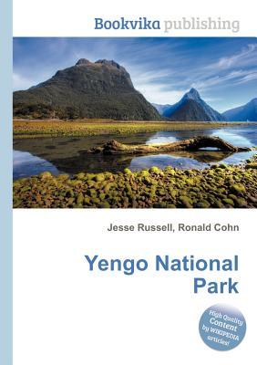 Yengo National Park Jesse Russell