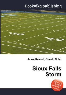 Sioux Falls Storm  by  Jesse Russell
