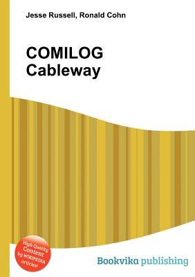 Comilog Cableway Jesse Russell