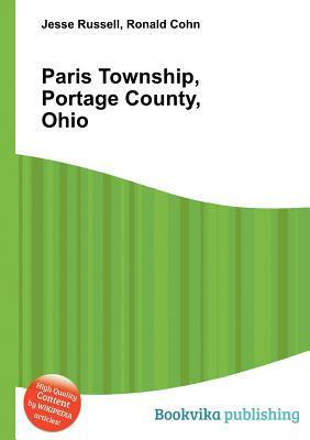 Paris Township, Portage County, Ohio  by  Jesse Russell