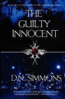 The Guilty Innocent (Knights of the Darkness Chronicles, #2)