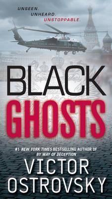 Black Ghosts  by  Victor Ostrovsky