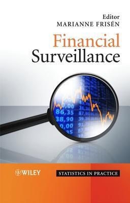 Financial Surveillance  by  Marianne Frisen