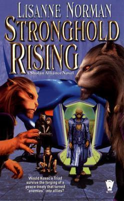 Stronghold Rising: A Sholan Alliance Novel  by  Lisanne Norman