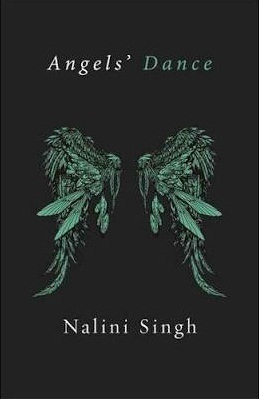 Angels Dance (Guild Hunter #0.4)  by  Nalini Singh