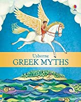 Mini Greek Myths