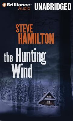 Hunting Wind, The Steve Hamilton