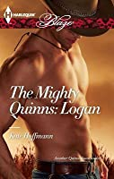 Logan (The Mighty Quinns, #23)