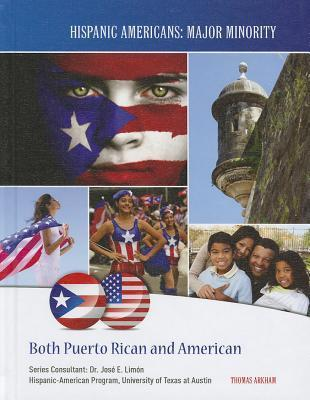 Both Puerto Rican and American  by  Thomas Arkham