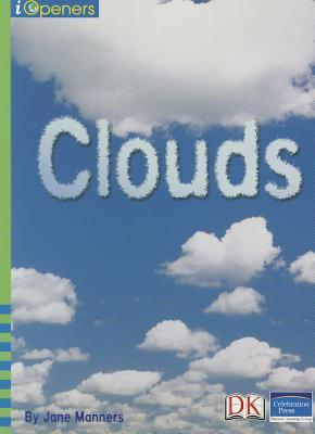 Clouds  by  Jane Manners