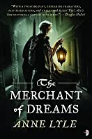 The Merchant of Dreams (Night's Masque, #2)
