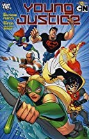 Young Justice, Volume 1