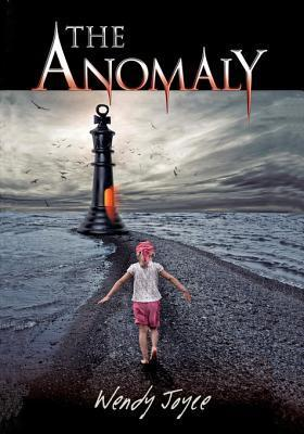 The Anomaly  by  Wendy Joyce