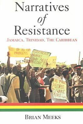New Caribbean Thought: A Reader  by  Brian Meeks