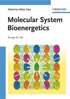 Molecular System Bioenergetics: Energy for Life  by  Valdur Saks