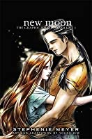 New Moon: The Graphic Novel. by