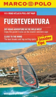 Fuerteventura  by  Marco Polo Guide