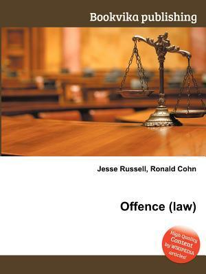Offence Jesse Russell