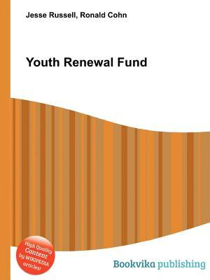 Youth Renewal Fund Jesse Russell