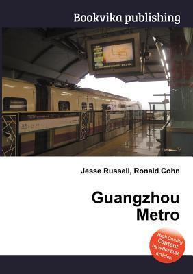 Guangzhou Metro  by  Jesse Russell