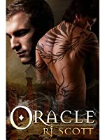 Oracle (Oracle #1/Second Edition)