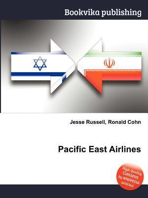 Pacific East Airlines  by  Jesse Russell