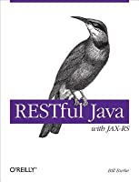 Restful Java with Jax-RS
