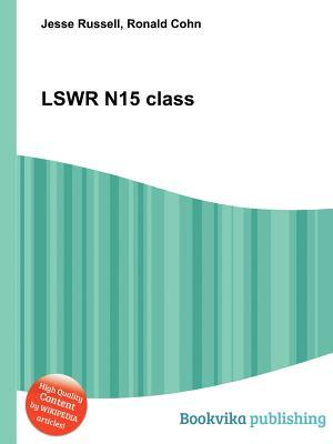 Lswr N15 Class  by  Jesse Russell