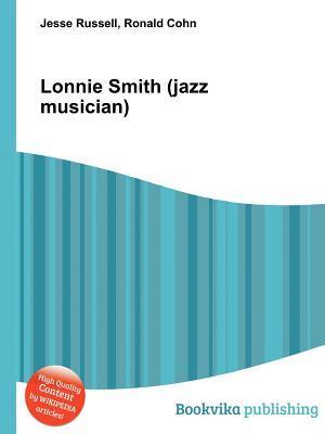 Lonnie Smith  by  Jesse Russell