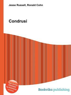 Condrusi  by  Jesse Russell