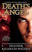 Death's Angel (The Lost Angels, #3)